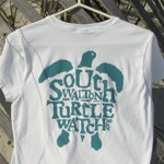 South Walton Turtle Watch t-shirt